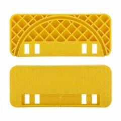 Combcapper uncapping frame rest Uncapping tools
