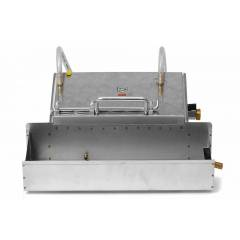 Gaufrier à cire refroidissement par eau (cellules mâles) Machine à gaufrer