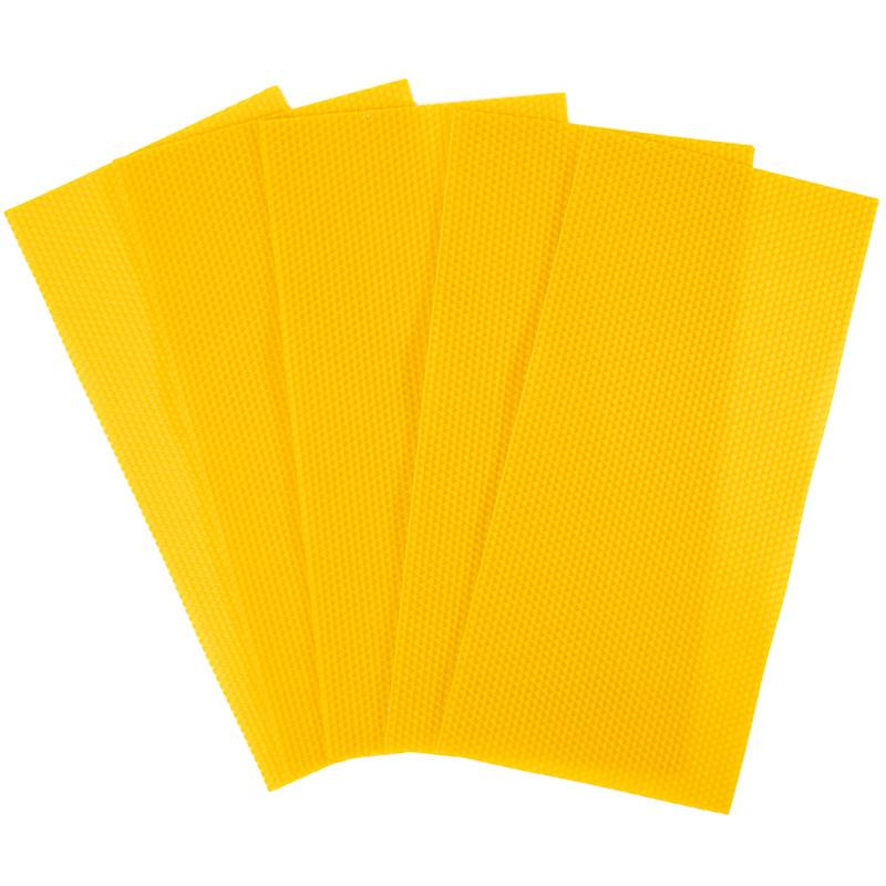 Beewax Foundation sheet (sold by unit) BEESWAX