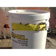 Bebedero para abejas de riego continuo Alimentadores para colmenas