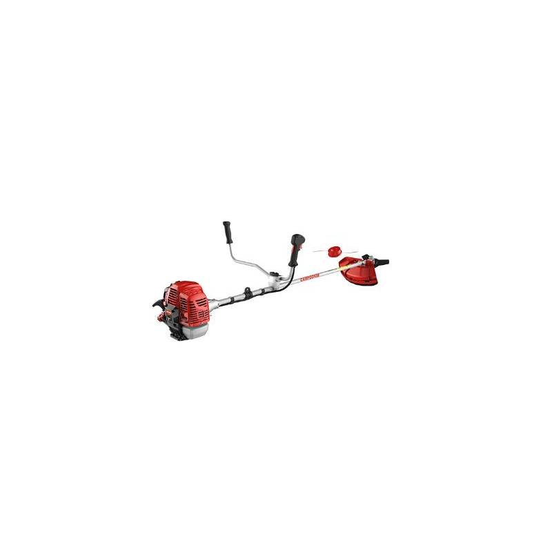 2-Cycle Crank Gas Trimmer Brush Cutter BEE EQUIPMENT