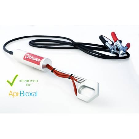 Sublimador Oxalika Premium Accesorios desinfección e higiene