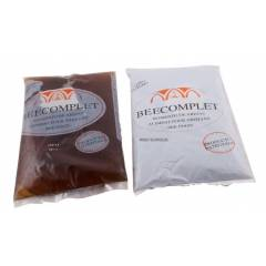 Beecomplet individual bag 1kg BEE FEED