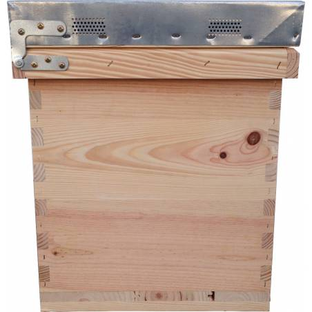Dovetail Layens beehive Layens Beehives