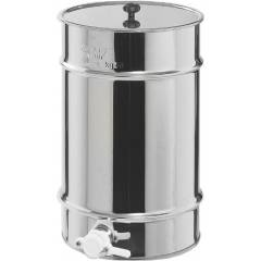 Honey Tank 50kg Stainless...