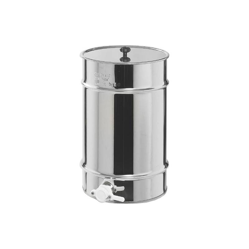 Honey Tank 50kg Stainless steel Honey tanks