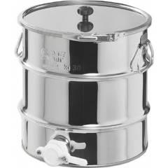 Honey tank 30kg with locks