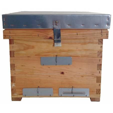 Dadant Beehive (only brood box) Dadant Beehives