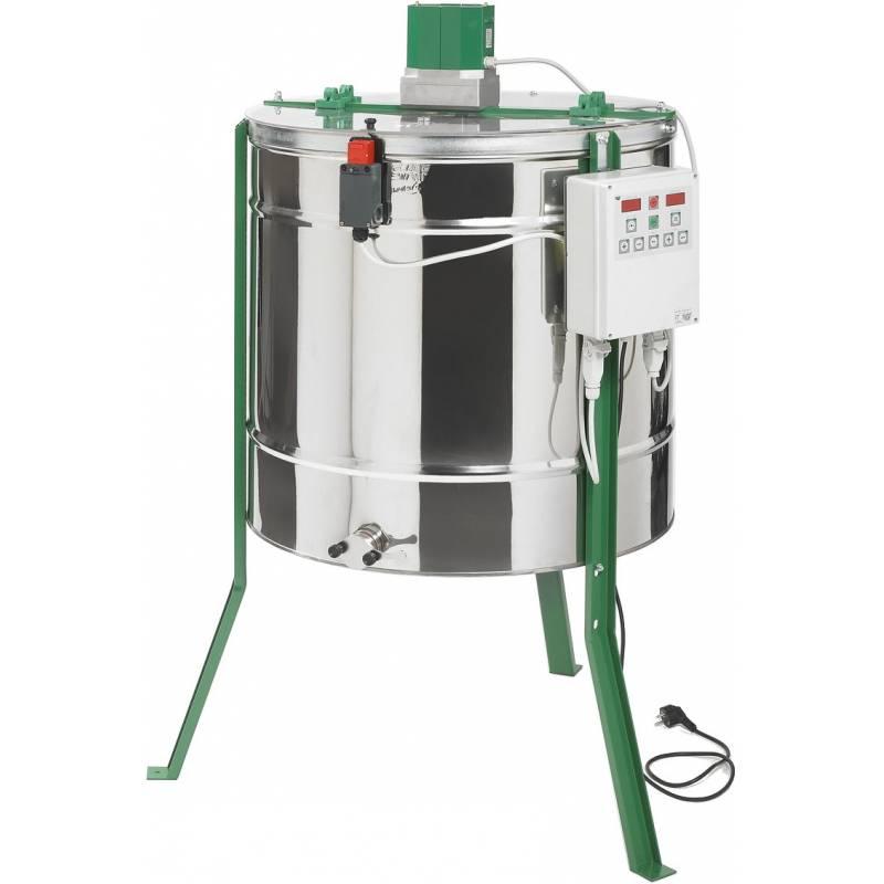 Extractor TIGUAN 15 cuadros Langstroth Automático Extractores de miel