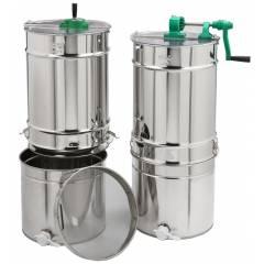 Extractor COMPATTO® con madurador Extractores de miel