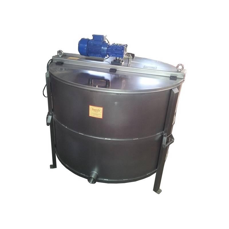 Extractor 6 cuadros universal automático Extractores de miel