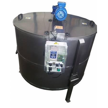 12 Frames Reversible Honey Extractor Honey Extractors