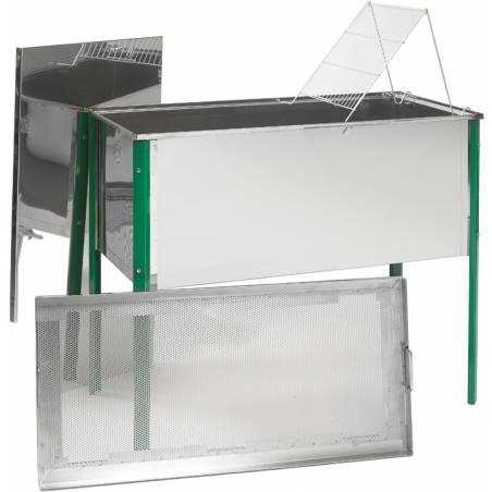Banco desopercular 1m Material para Desoperculado