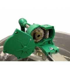 Extractor RITMO 9 medios cuadros Extractores de miel
