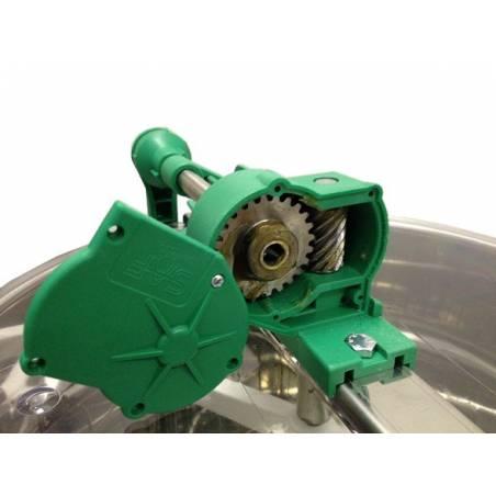 Extractor RITMO® 9 medios cuadros Extractores de miel
