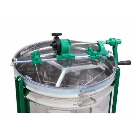 Extractor REGATA® 3 cuadros universal Extractores de miel