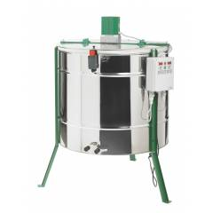 Extracteur MALAGA universel automatique 6 cadres. Extracteurs du miel