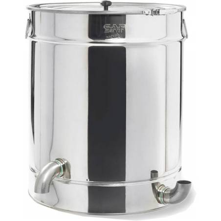 Steam wax melter 115L Bee Wax melters