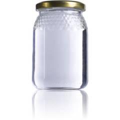 Envase de miel 0,5kg...
