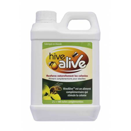 Hive Alive 2L BEE HEALTH