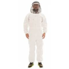 Beekeeping suit with...