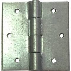 Beehive back hinge Hardware for beehives