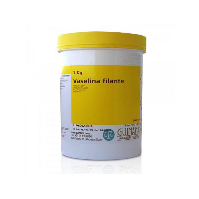 Vaselina Filante Medicinal 1kg SANIDAD