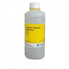 Vaselina Líquida Medicinal 1 litro SANIDAD