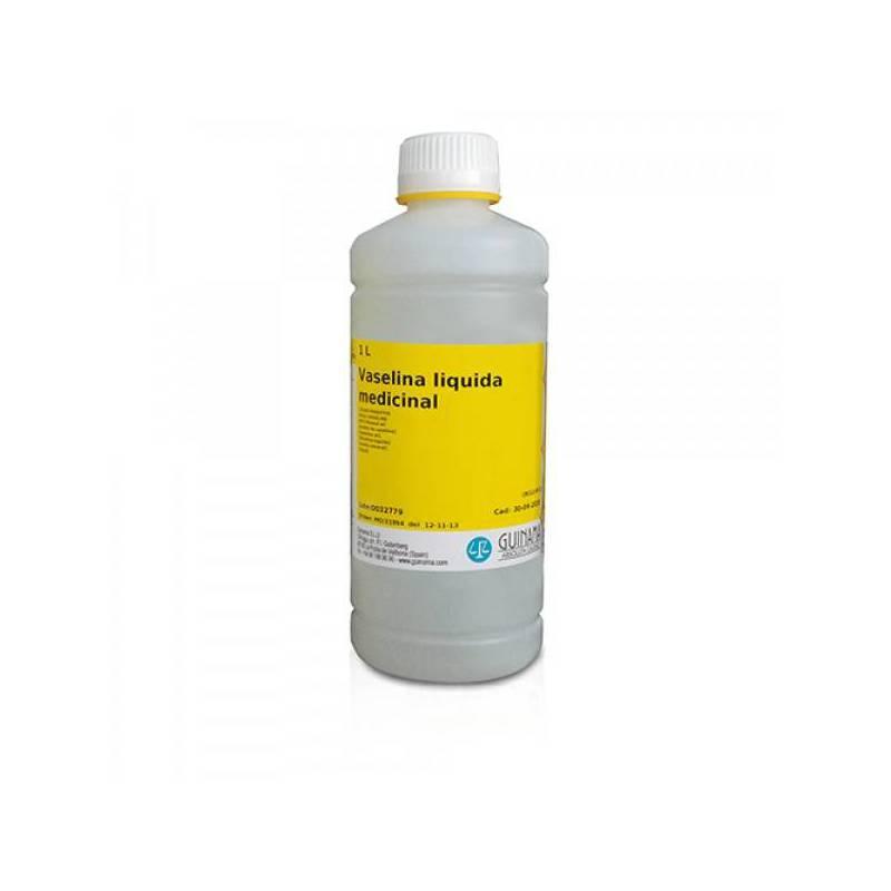 Vaseline liquide médicinale 1 litre Santé