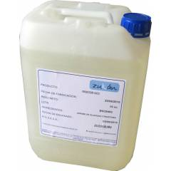 Jarabe de glucosa FRUCTOR 15kg