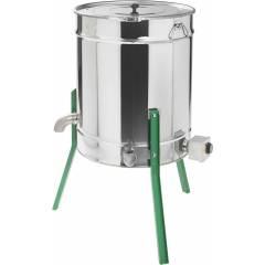Cerificador a vapor eléctrico Fundidores de cera