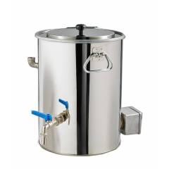 Cuve fondoir à cire 12 litres Cérificateurs et chaudières
