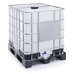 Container Fructor 10/77 1200kg Materias primas