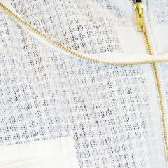 Blusón Ultra-Ventilación esgrima ROPA