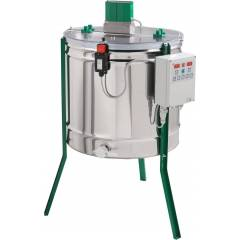 Extracteur MITO 21 cadres de hausse ou 12 cadres Langstroth Extracteurs du miel
