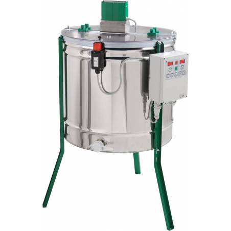 12F Radial Honey Extractor MITO Honey Extractors