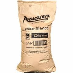 Azúcar Blanco 25kg