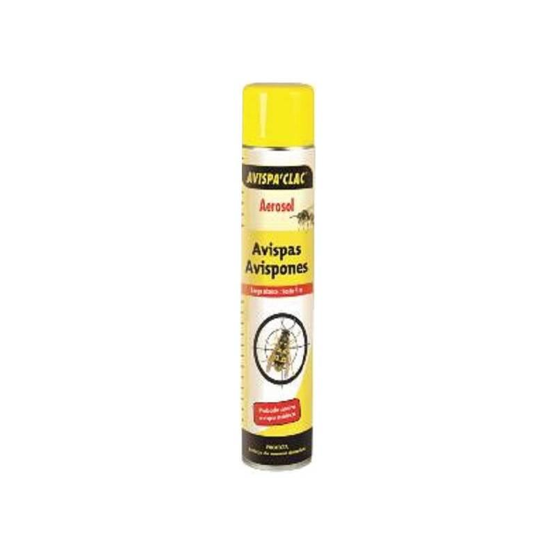 Avispaclac Spray 600ml Fight against the wasp